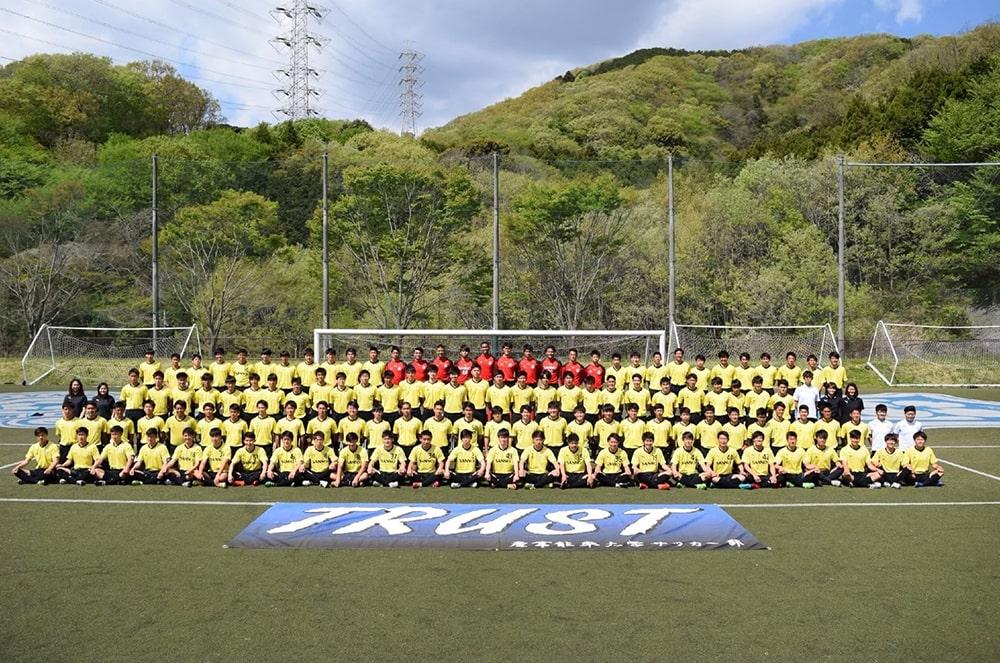 大学 産業 サッカー 能率 産業能率大学が2021年新入部員を発表(高校サッカードットコム)