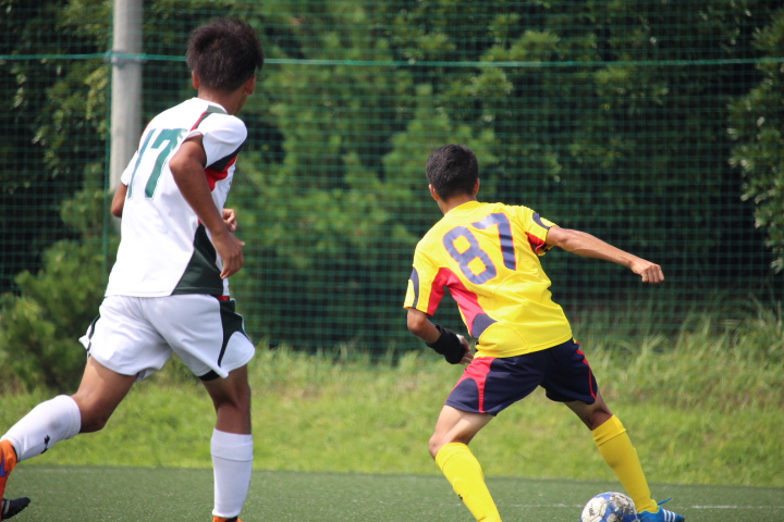2017/8/21(月)~24(木) TRAUM CHALLENGE FESTA 2017 in SUMMER Div 2 写真