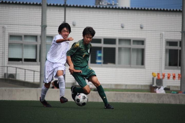 2017/8/12(土)~14(月) Jr.Youth FESTA SUMMER ステージ2 波崎CUP U13 写真