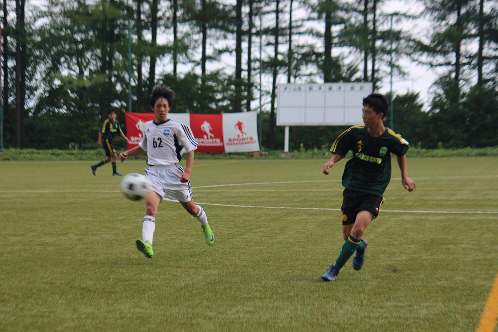 2017/8/4(金)~6(日) 2泊3日 Jr.Youth FESTA SUMMER ステージ1 草津温泉CUP U13 写真