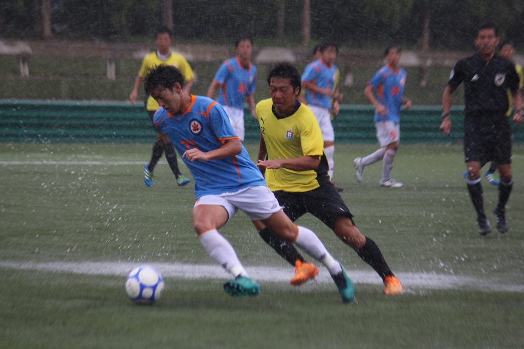 2017/8/28(月)~31(木) TRAUM CUP 2017 東日本 in SUMMER 写真