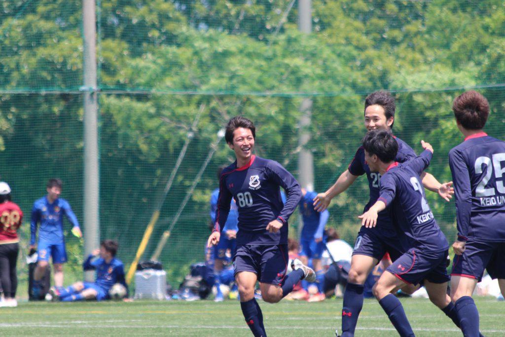 2018/5/5(土)~6(日)  FOOTBALL COMPETITION 17-18【ENJOY⑤】波崎 写真
