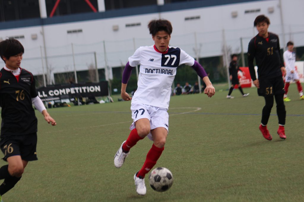 2018/3/19(月)~20(火) FOOTBALL COMPETITION 17-18【PREMIER④】J-GREEN堺 写真