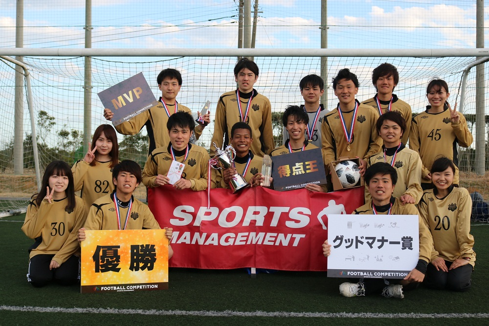 2018/2/28(水)~3/1(木) FOOTBALL COMPETITION 17-18【TRY&ERROR②】波崎