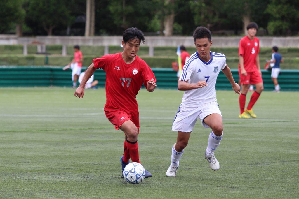 2018/8/27(月)~30(木) TRAUM CUP 2018 東日本 in SUMMER 写真