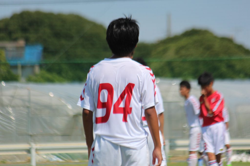 第11回 U-16 合同強化CUP 写真