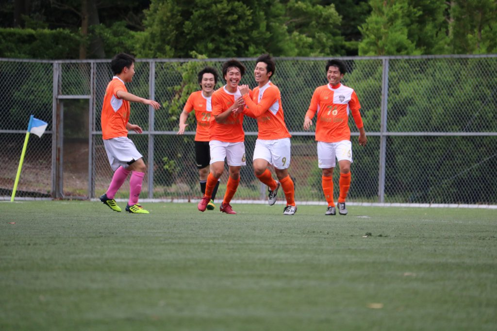 2018/6/16(土)~17(日) FOOTBALL COMPETITION 17-18【TRY&ERROR③】鹿島ハイツ 写真