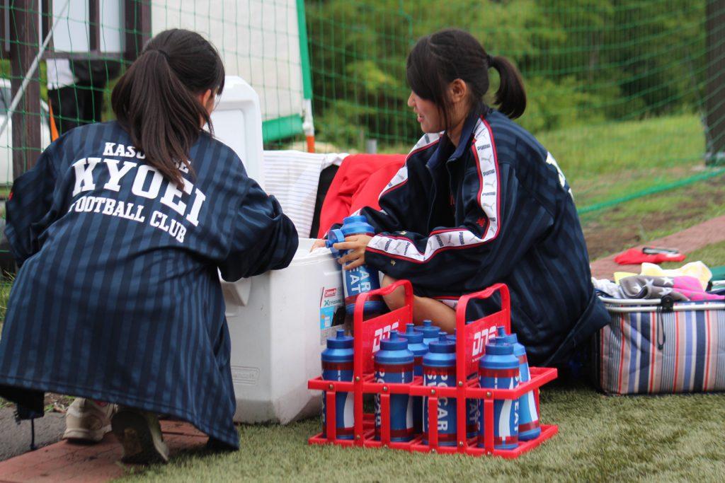全国ユースFESTA ステージ2 in 草津温泉 Div.2 写真