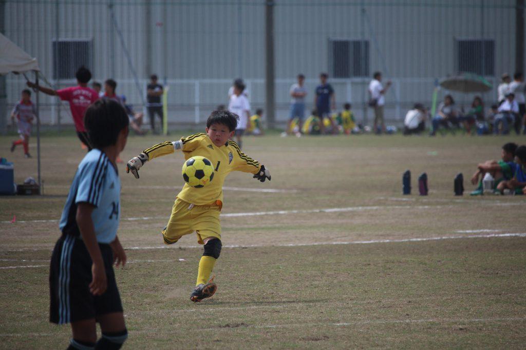2018/8/17(金)~19(日)Jr.FESTA in ひたちなか 4年生 写真