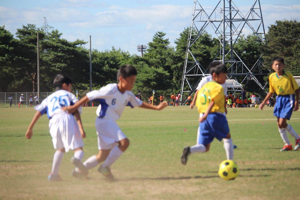 2018/8/17(金)~19(日)Jr.FESTA in ひたちなか 6年生 写真