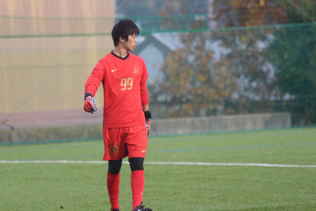 2018/11/24(土)~25(日) FOOTBALL COMPETITION 18-19【ENJOY②】アスコザパークTANBA 写真