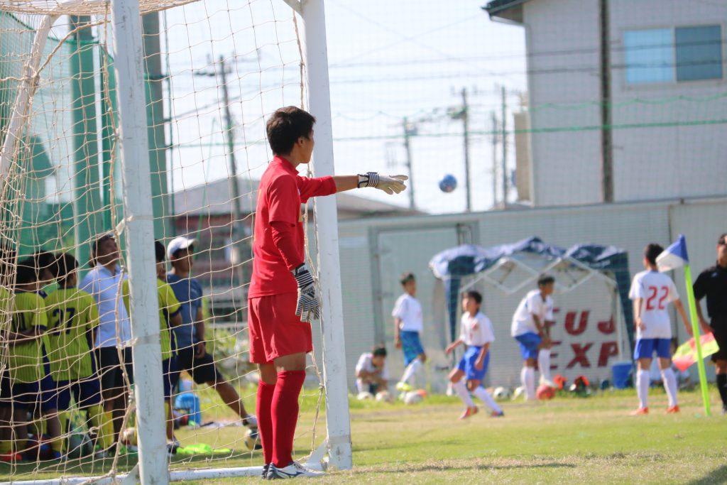 Jr.Youth FESTA ステージ③波崎CUP U-14 写真