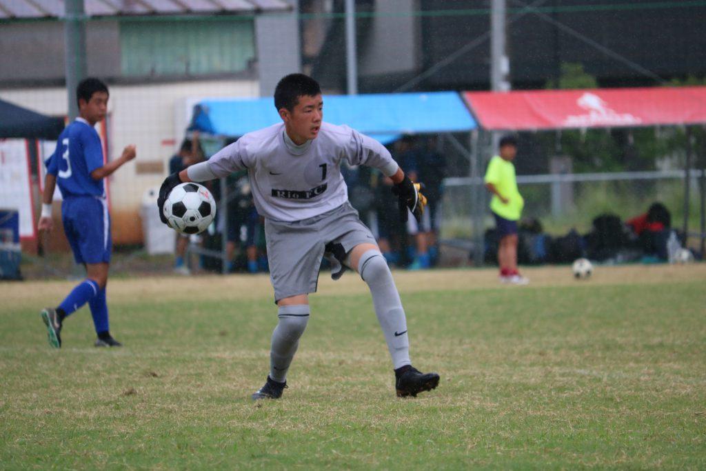 Jr.Youth FESTA ステージ③波崎CUP U-13 写真