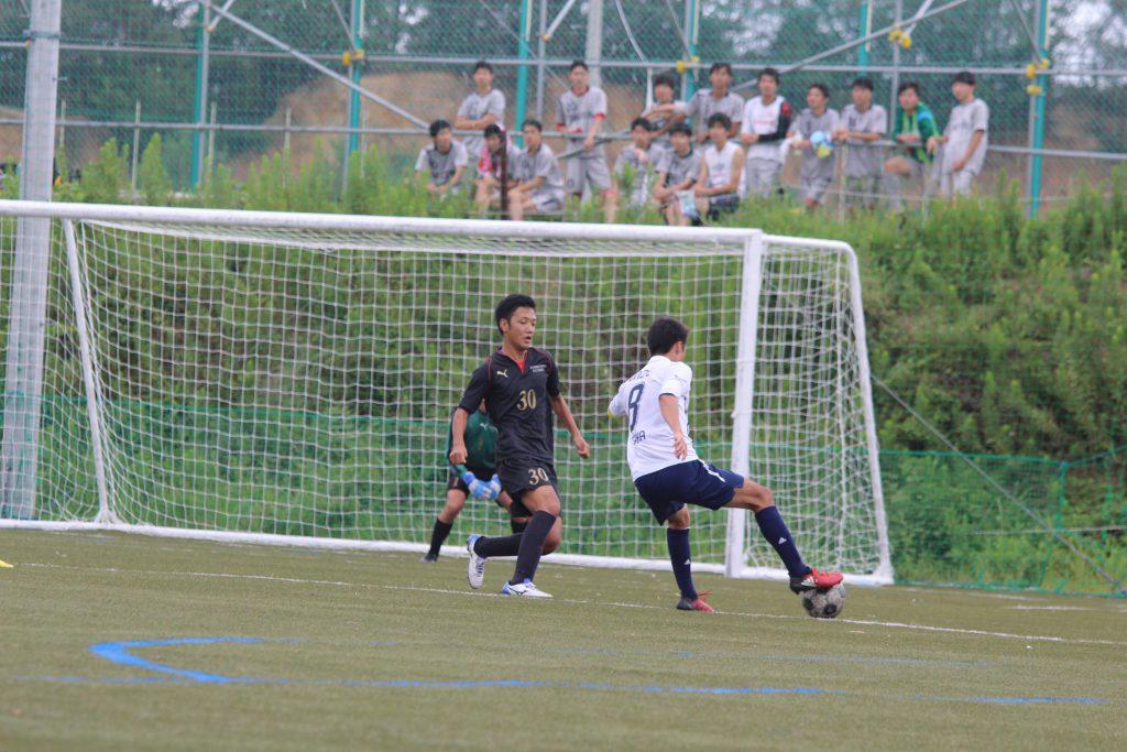 全国大学同好会サッカー選手権大会2018 関西予選 写真