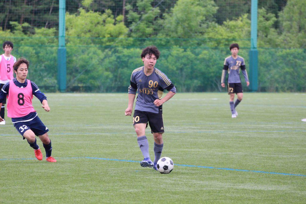 2019/6/8(土)~9(日) FOOTBALL COMPETITION 18-19【ENJOY⑩】アスコザパークTANBA 写真