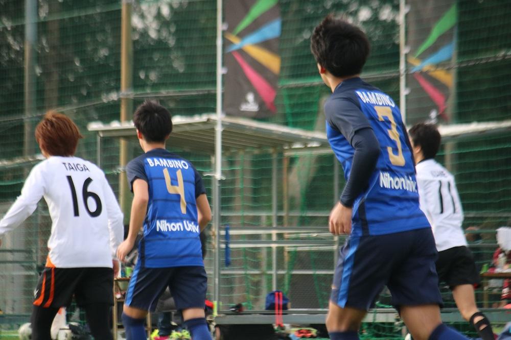 2019/2/7(木)~8(金) FOOTBALL COMPETITION 2018-2019【学年別ROUND】2年生 写真