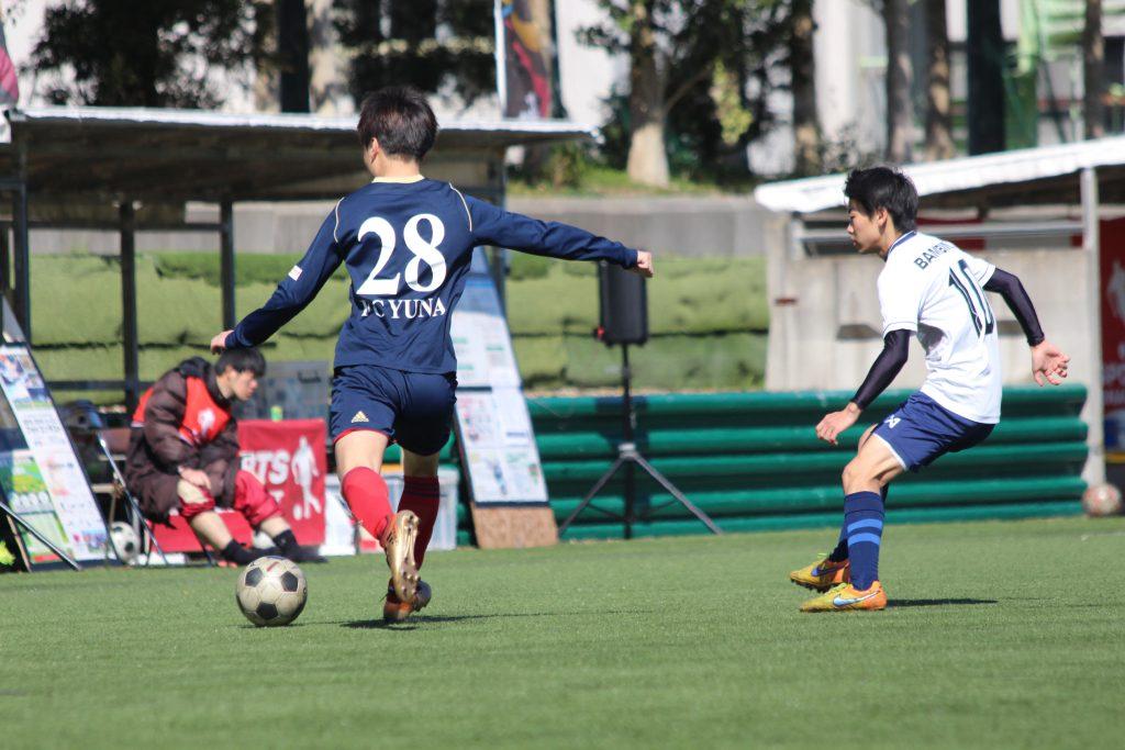 2019/3/6(水)~8(金) FOOTBALL COMPETITION 18-19【ENJOY⑥】鹿島ハイツ 写真
