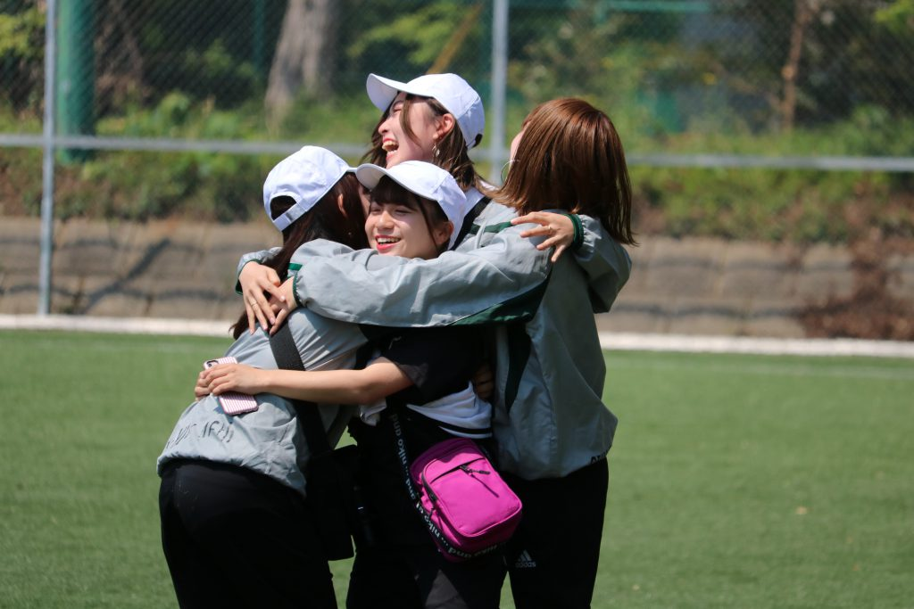 2019/5/11(土)~5/12(日) 稲穂FESTA ~第17回 サッカー同好会 強化交流戦~ 写真