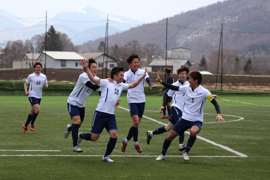 2019/4/20(土)~21(日) FOOTBALL COMPETITION  18-19 【PREMIER CHAMPIONSHIP】1st STAGE 写真