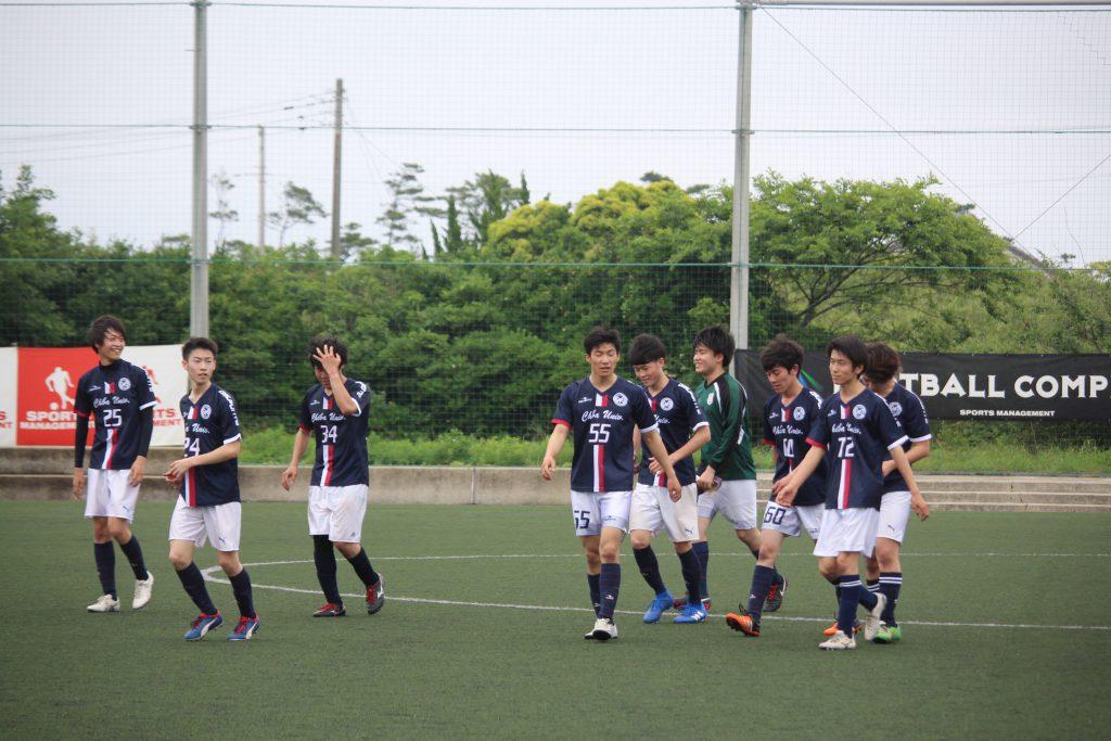 2019/6/8(土)~9(日) FOOTBALL COMPETITION 18-19【国公立ROUND】波崎 写真
