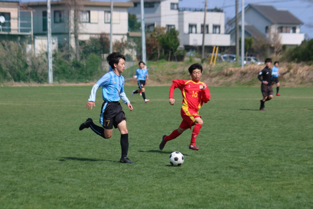 2019/3/30(土)~4/1(月) Jr.Youth FESTA~SPRING~ U-14 写真