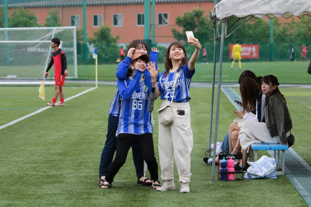 2019/6/15(土)~16(日) FOOTBALL COMPETITION 18-19【PREMIER⑥】アスコザパークTANBA 写真