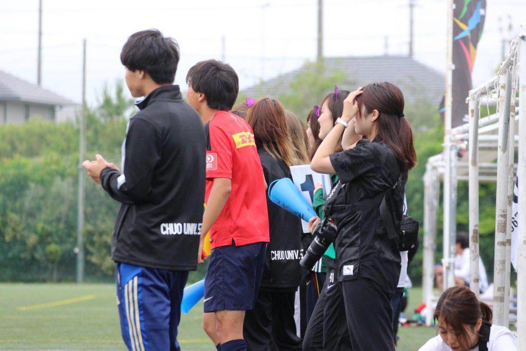 2019/6/22(土)~23(日) FOOTBALL COMPETITION 18-19 【ENJOY⑪】波崎 写真