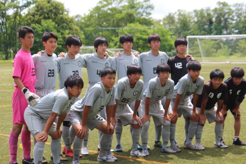 全国ユースFESTA in 草津温泉CUP Div1 写真