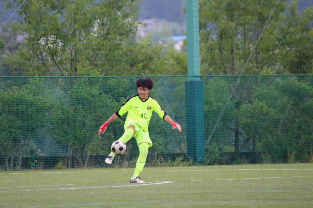 2019/8/29(木)~30(金) FOOTBALL COMPETITION 18-19【PREMIER⑨】アスコザパークTANBA 写真