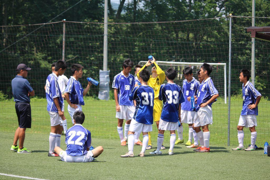 第17回KOKUSHIKAN CUP Div.1 写真