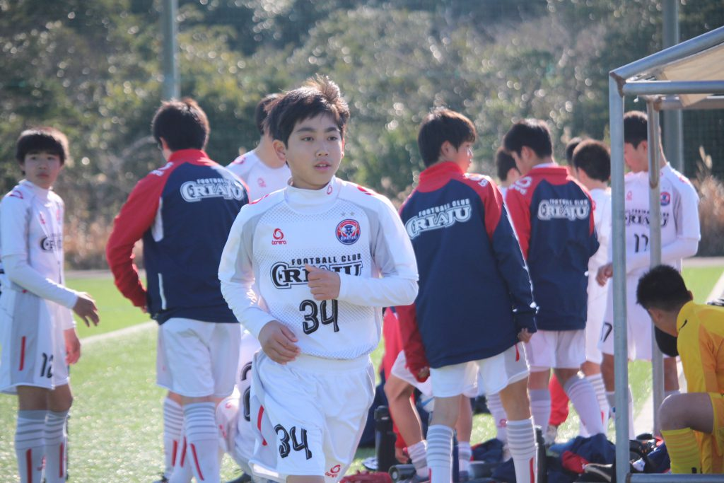 Jr.Youth FESTA WINTER U14 写真