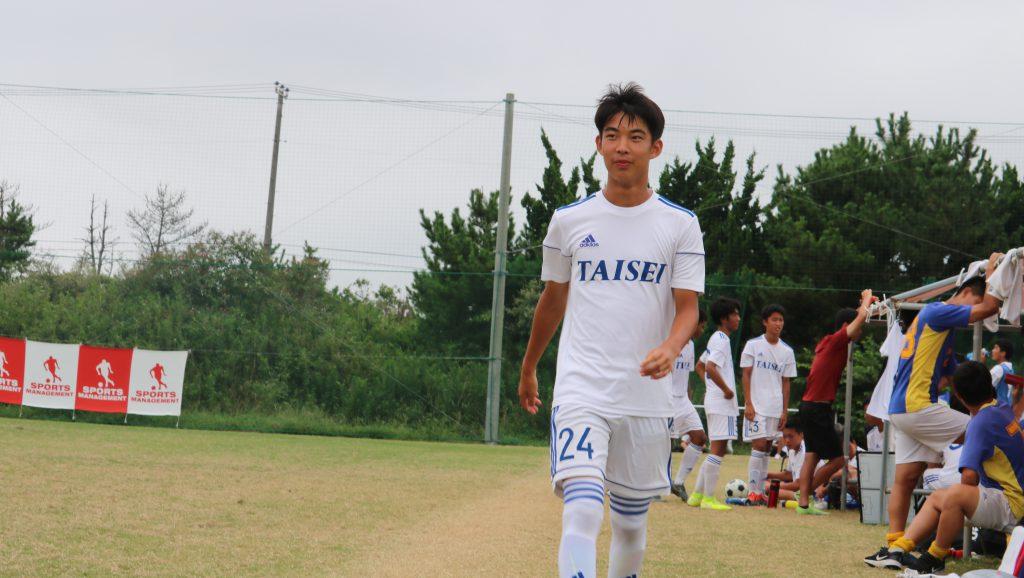 全国ユースFESTA in 波崎CUP ステージ3 写真