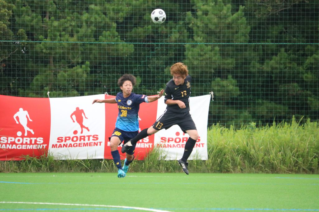 2019/8/27(火)~29(木) FOOTBALL COMPETITION 18-19【PREMIER⑧】波崎 写真