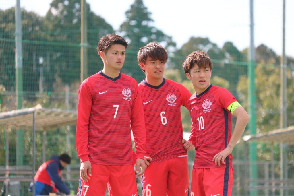 2020/2/6(木)~7(金) FOOTBALL COMPETITION 19-20【学年別ROUND】2年生 写真