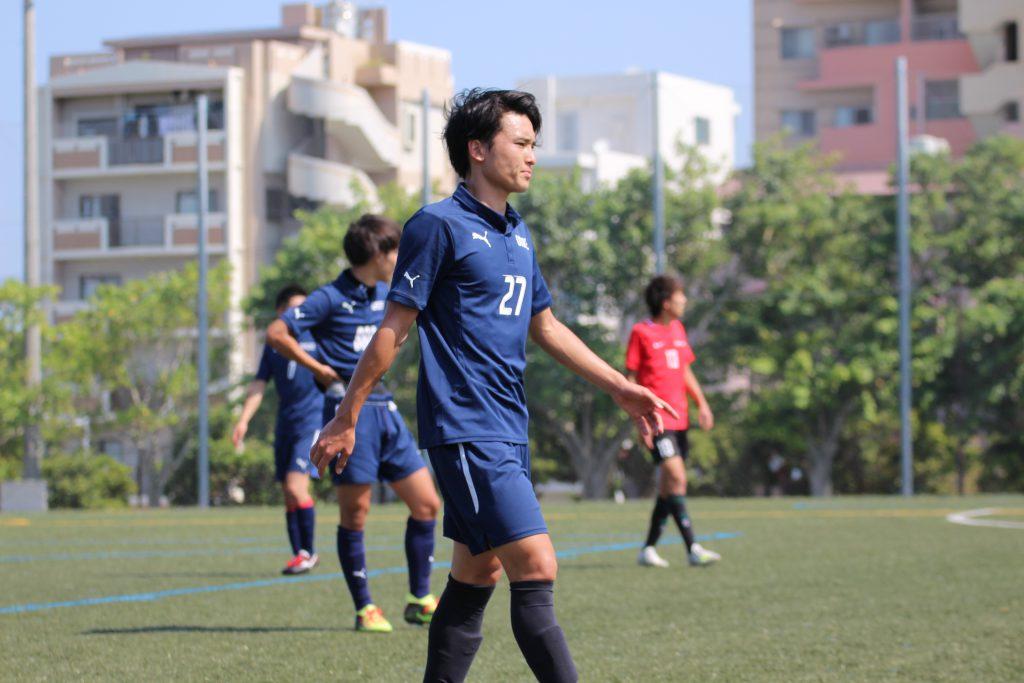 2019/10/6(土) FOOTBALL COMPETITION 18-19【PREMIER統一戦 in沖縄】 写真