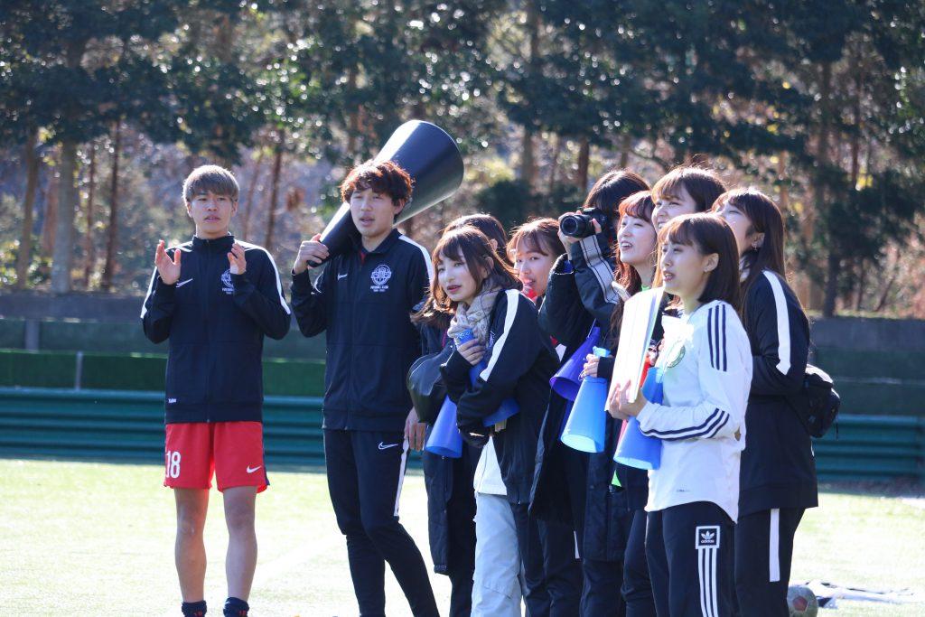 ①2020/2/2(日)~3(月)/②4(火)~5(水) FOOTBALL COMPETITION 19-20【学年別ROUND】1年生 写真