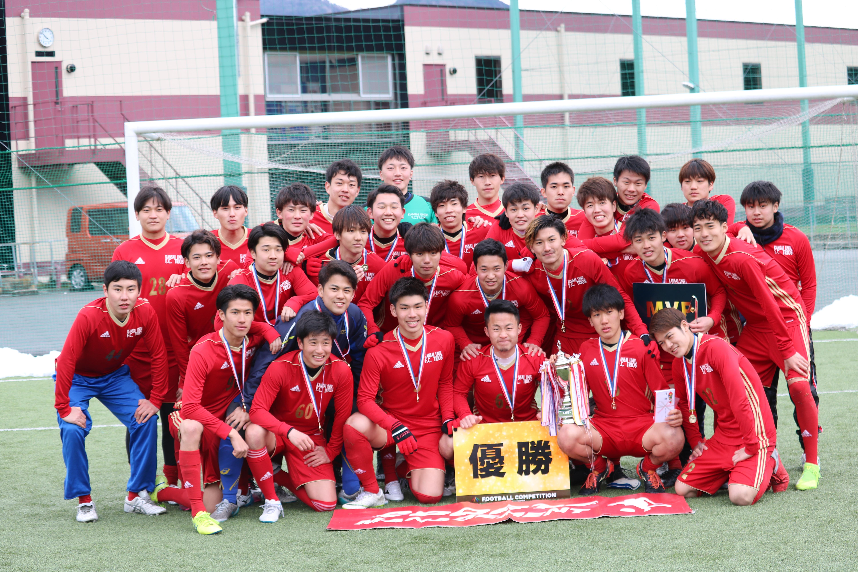 2020/2/17(月)~18(火) FOOTBALL COMPETITION 19-20【学年別ROUND】1回生