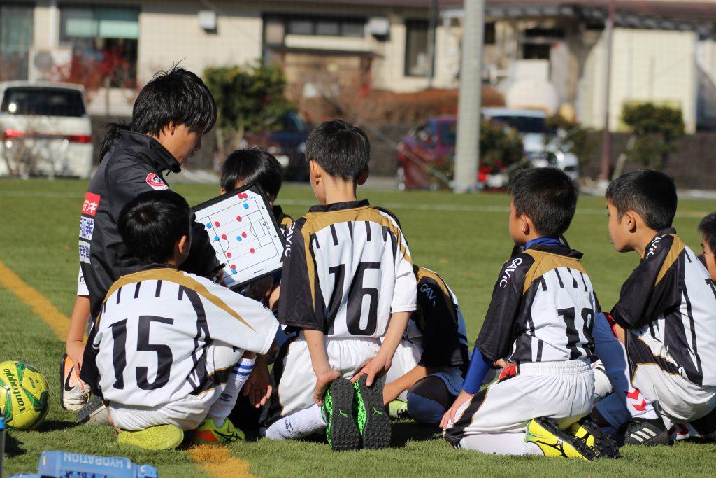 スクール交流大会 U10 in富士緑の休暇村 写真