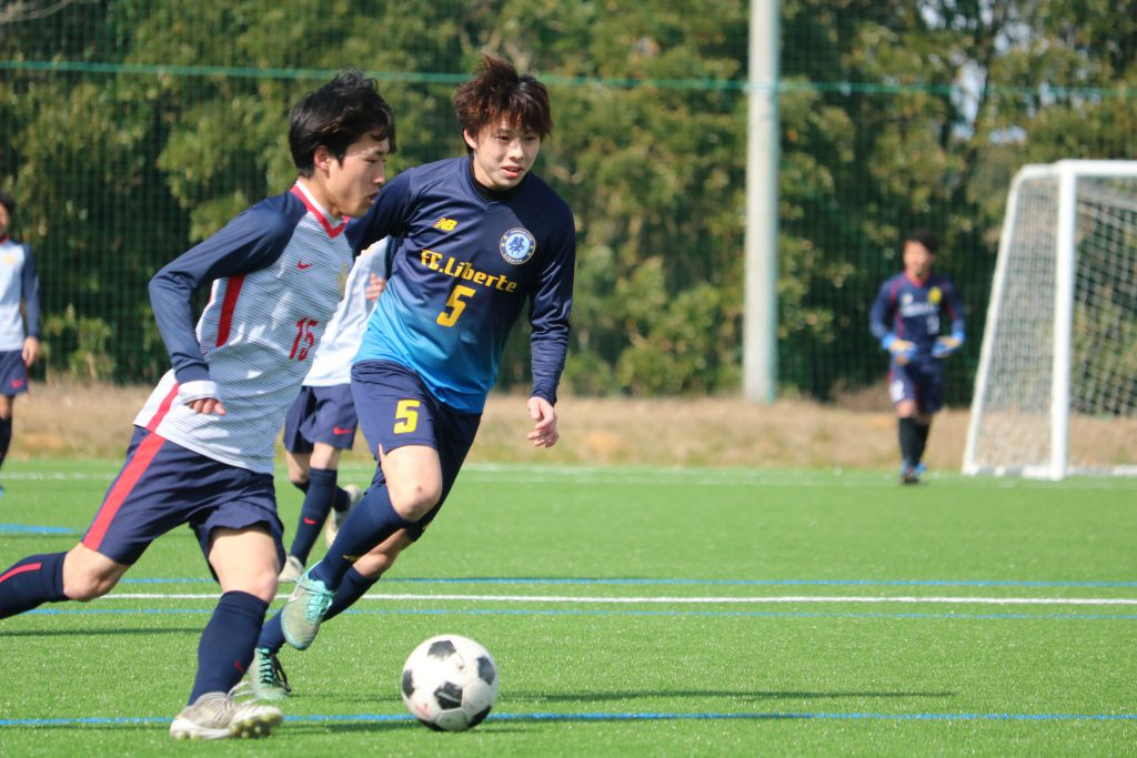 2020/2/27(木)~28(金) FOOTBALL COMPETITION 19-20 【ENJOY⑤】波崎 写真