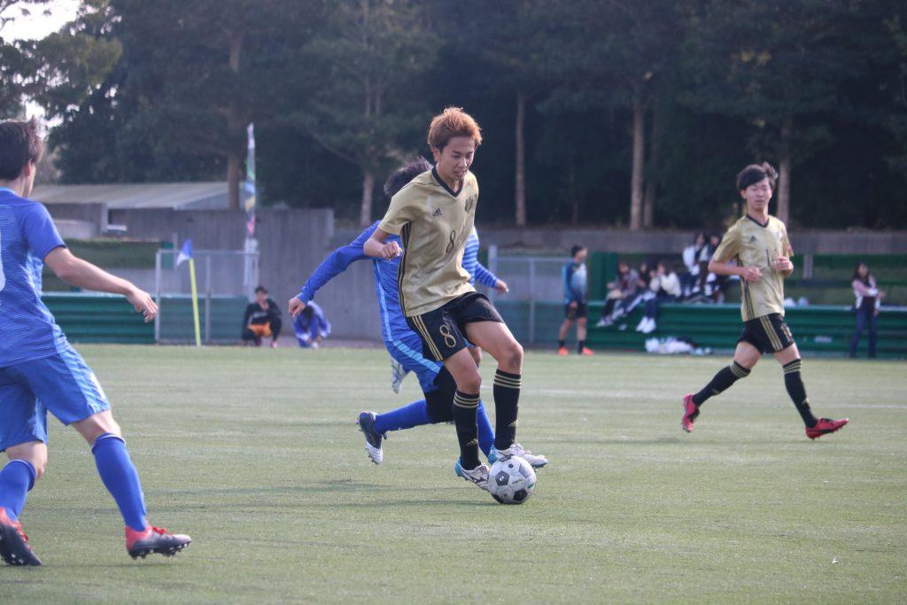 2019/11/9(土)~10(日) FOOTBALL COMPETITION 19-20【ENJOY①】鹿島ハイツ 写真