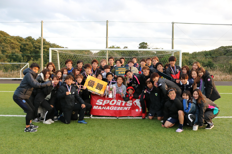 2019/12/14(土)~15(日) FOOTBALL COMPETITION 19-20【PREMIER②】波崎