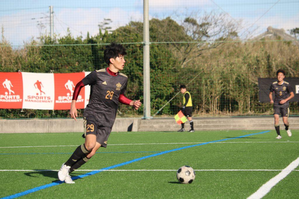 2020/12/19(土)~20(日) FOOTBALL COMPETITION 2020【Fall×Winter⑥】波崎 写真