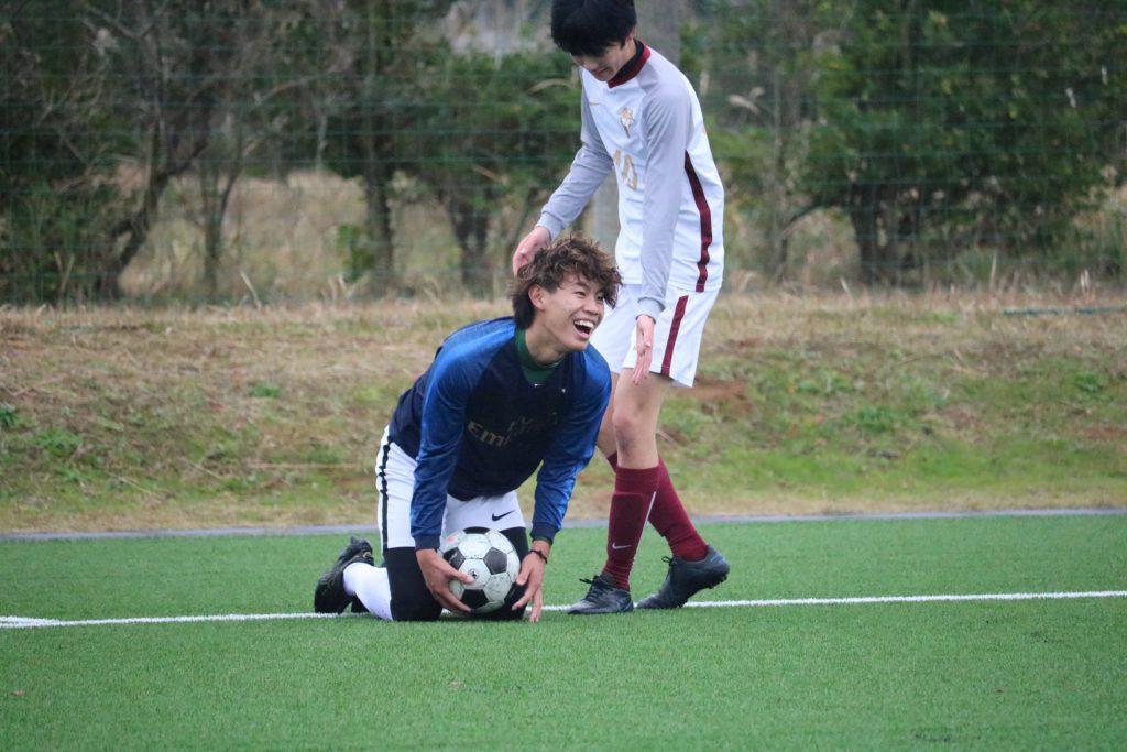 2020/12/5(土)~6(日) FOOTBALL COMPETITION 2020【Fall×Winter④】波崎 写真