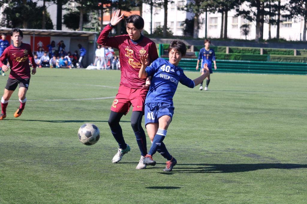2020/11/21(土)~22(日) FOOTBALL COMPETITION 2020【Fall×Winter③】鹿島ハイツ 写真