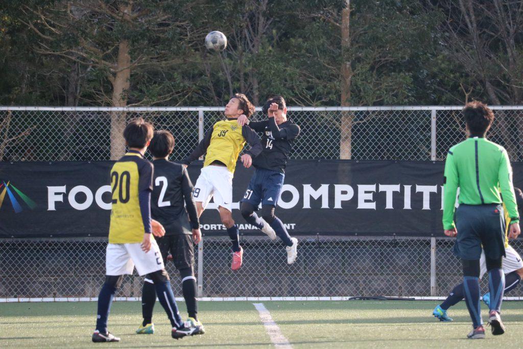 2020/12/19(土)~20(日) FOOTBALL COMPETITION 2020【Fall×Winter⑦】鹿島ハイツ 写真
