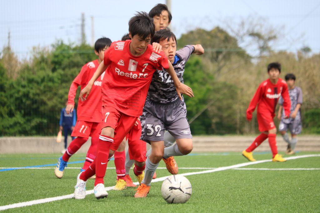 2021/4/1(木)~4/3(土) Jr.Youth FESTA SPRING U-15 写真