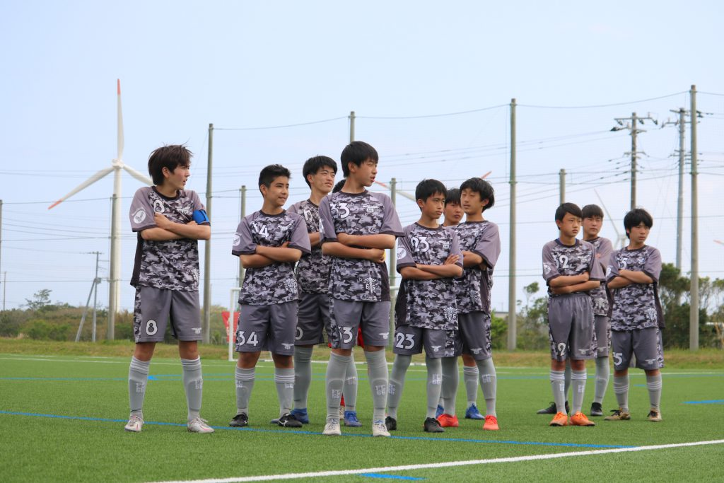 2021/4/1(木)~4/3(土) Jr.Youth FESTA SPRING U-14 写真